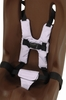 Sitter - Replacement 5 Point Harness, Size 4 Lilac