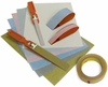 3M Wet/Dry Micron Graded Polishing Papers