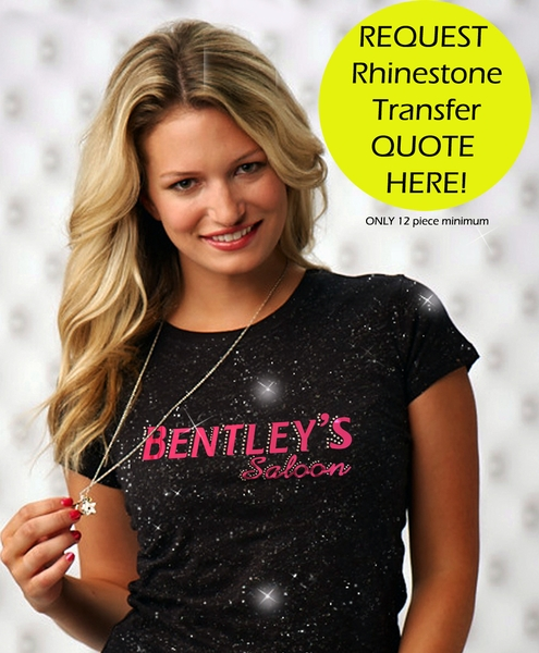 REQUEST A HEAT TRANSFER QUOTE