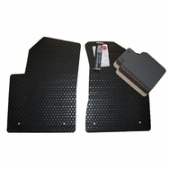 BMW 2 Series All Weather  Rubber Floor Mats