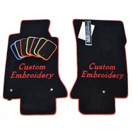 Custom Floor Mats (Custom fit for BMW)
