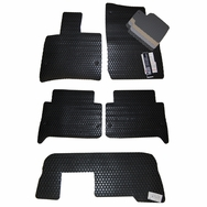 Ford Freestyle Custom All Weather Floor Mats