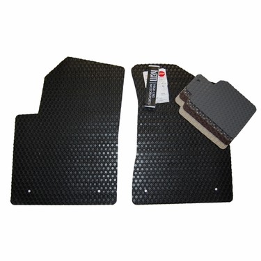 Ford Fusion Custom All Weather Floor Mats