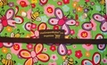 The Coupon Wallet�<br>Deluxe Organizer<br>Bees & Butterflies