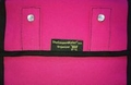 The Coupon Wallet�<br>Deluxe Organizer<br>Hot Pink Deluxe