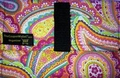 The Coupon Wallet�<br>Basic Organizer<br>Hot Pink Paisley