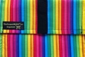 The Coupon Wallet�<br>Basic Organizer<br>Rainbow of Colors