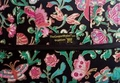 The Coupon Wallet�<br>Deluxe Organizer<br>Black Lotus Flower