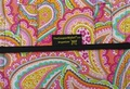The Coupon Wallet�<br>Deluxe Organizer<br>Hot Pink Paisley