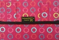 The Coupon Wallet�<br>Deluxe Organizer<br>Hot Pink Circles