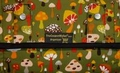 The Coupon Wallet�<br>Deluxe Organizer<br>Willow Shrooms