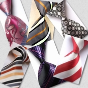 MorCouture Neckties