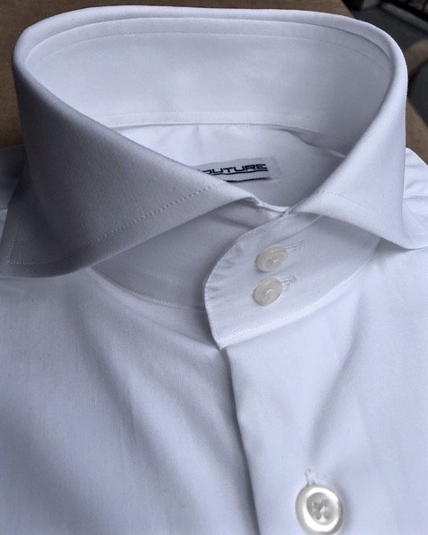Find great deals on eBay for cutaway collar dress shirt. Shop with confidence.