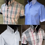 Short Sleeve Shirts/Short Sets/Hats
