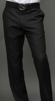 Modern Fit  Dress Pants <sp><sp>& Belts