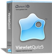 Upgrade to ViewletQuiz5 from ViewletQuiz4 - 1 User (Win) + 1 Yr Plan