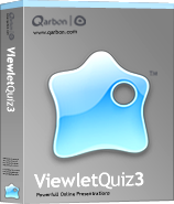 ViewletQuiz3  - 1 User (Mac/Edu) + 1 Year Platinum Plan