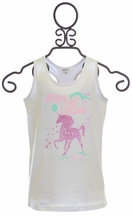 3 Pommes Unicorn Tank Top