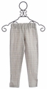 A Bird Girls Skinny Pant in Audrey Plaid
