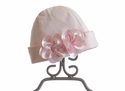 Baby Biscotti Pink Hat - Hide and Seek