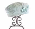 Baby Biscotti Sea Blue Infant Winter Hat Ice Princess