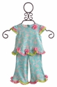 Baby Biscotti Summer Capri Set Little Sprite