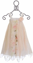 Biscotti Breeze on By Dress in Pink