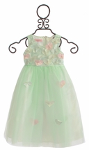 Biscotti Cloud Nine Ballerina Dress (12Mos,24Mos,3T)