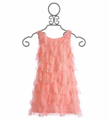 Designer brands gt biscotti dress gt biscotti coral lace dress for