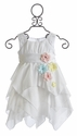 Biscotti Flower Girls Dress