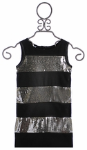 Biscotti Girls Chic Holiday Dress (4 & 8)