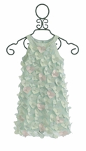 Biscotti Heart Dress for Girls Cloud Nine (Size 5)