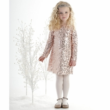 Biscotti Dress for Girls