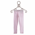 Biscotti Little Girls Legging Light Pink