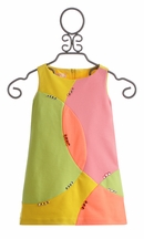 Biscotti Mod About You Girls Dress (2T,4T,4,6)
