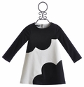 Biscotti Mod Squad Little Girls Long Sleeve Dress
