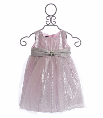 Biscotti Sleeveless Toddler Party Dress Pretty Princess