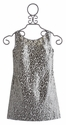Biscotti Sleeveless Tween Dress Snow Princess