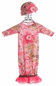 Cach Cach Girls Newborn Take Home Gown Soho Cute