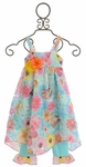 Cach Cach Rainforest Wonders Capri Outfit for Girls