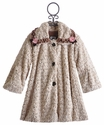 Corky Coats Vintage Affair Girls Sweet Pea Coat
