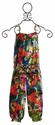 Desigual Girls Romper in Bright Print (Size 4 & 13/14)