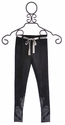 Desigual Girls Skinny Pant in Black