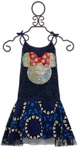 Desigual Kids Minnie Mouse Dress