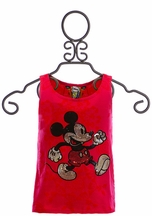 Desigual Mickey Mouse Tank Top (4,5/6,13/14)