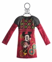 Desigual Minnie Mouse Dress for Girls