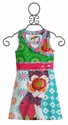 Desigual Summer Dress for Tweens
