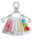 Desigual Tween Girls Summer Skirt (4, 5/6, 9/10 & 13/14)