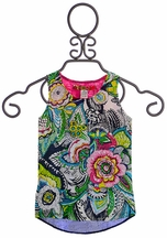 Desigual Tween Girls Tank