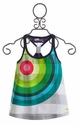 Desigual Tween Tank Top Circle Print (Size 13/14)